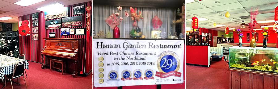 hunan garden near me